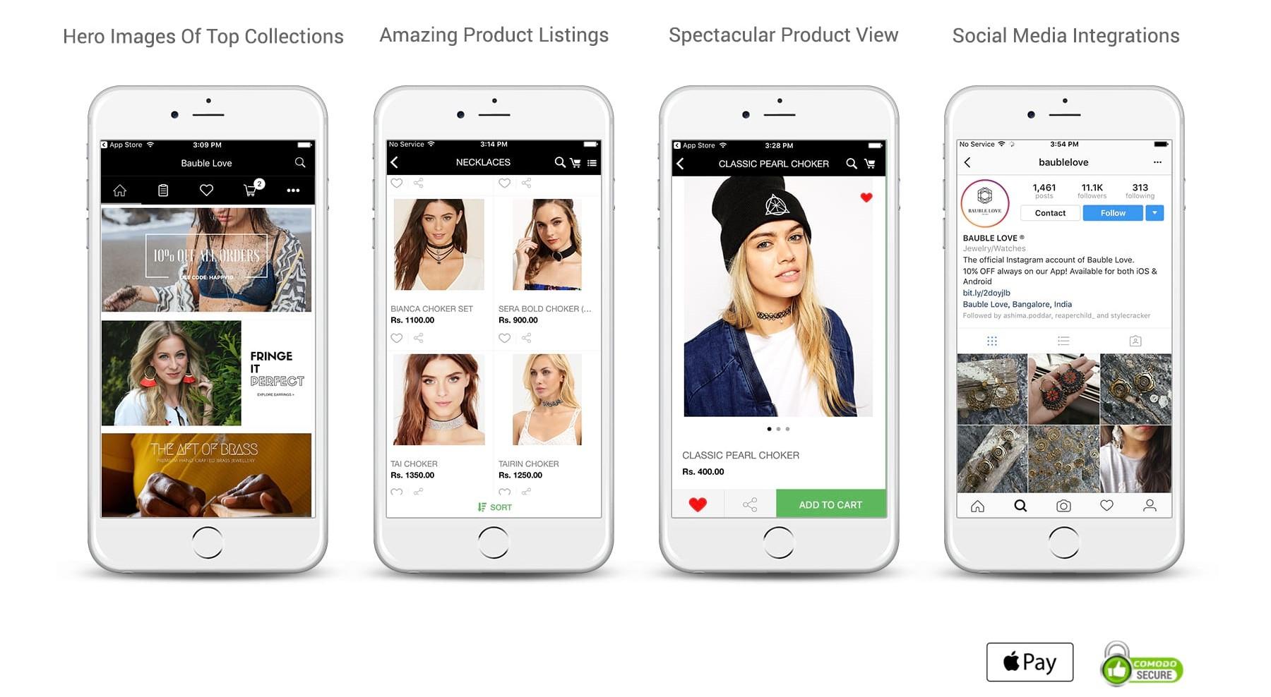 Plobal Apps - Shopify App