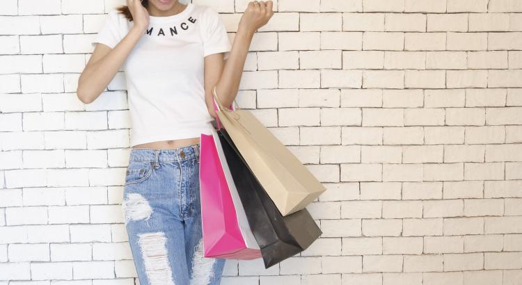 online shopping ecommerce conversions