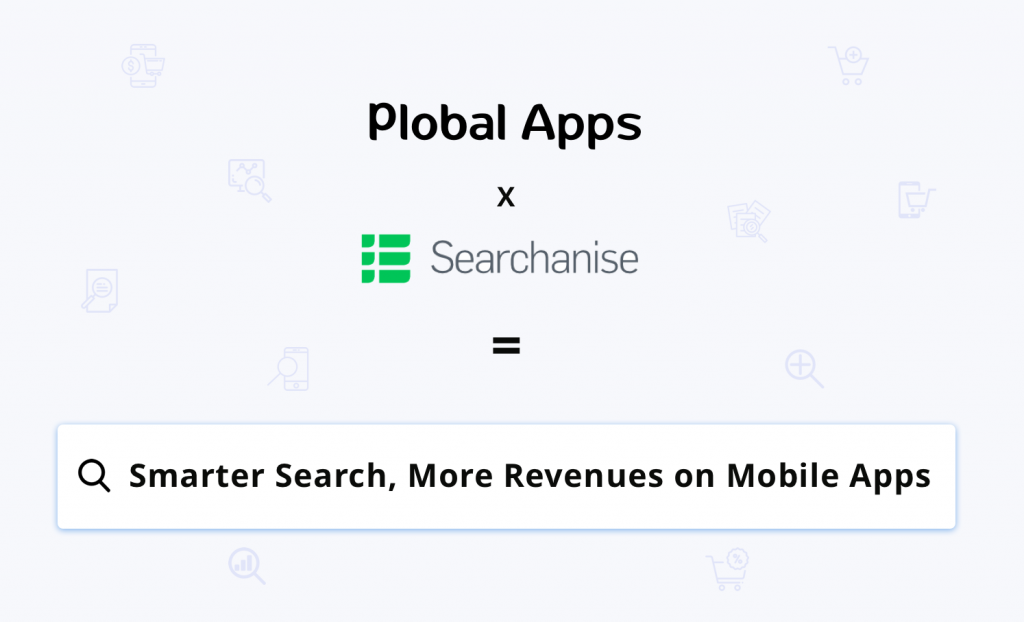 plobal apps searchanise