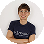 Stephen Chong, Founder, Refash