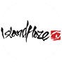 Island haze logo