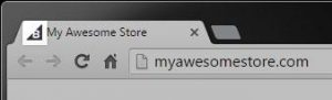 How to add a favicon to your BigCommerce store